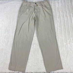 Patagonia Organic Cotton Chino Pants 32
